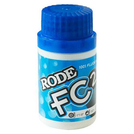 FC2 Glider Fluorpulver Kaldt
