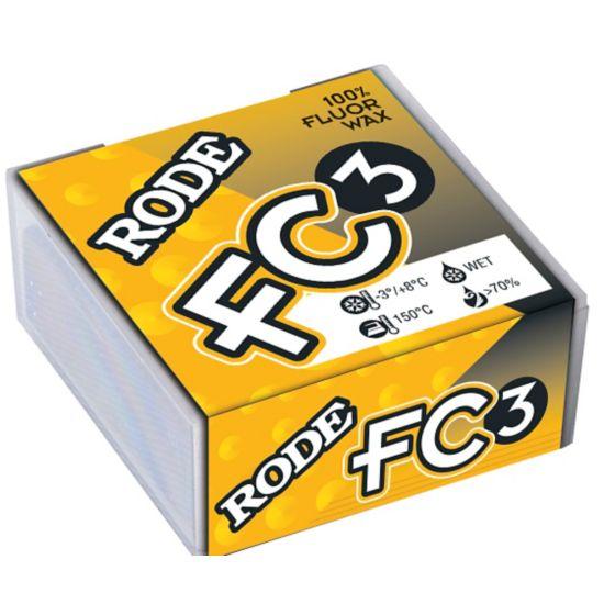 FC3 Glider Fluor Solid Varm 20g