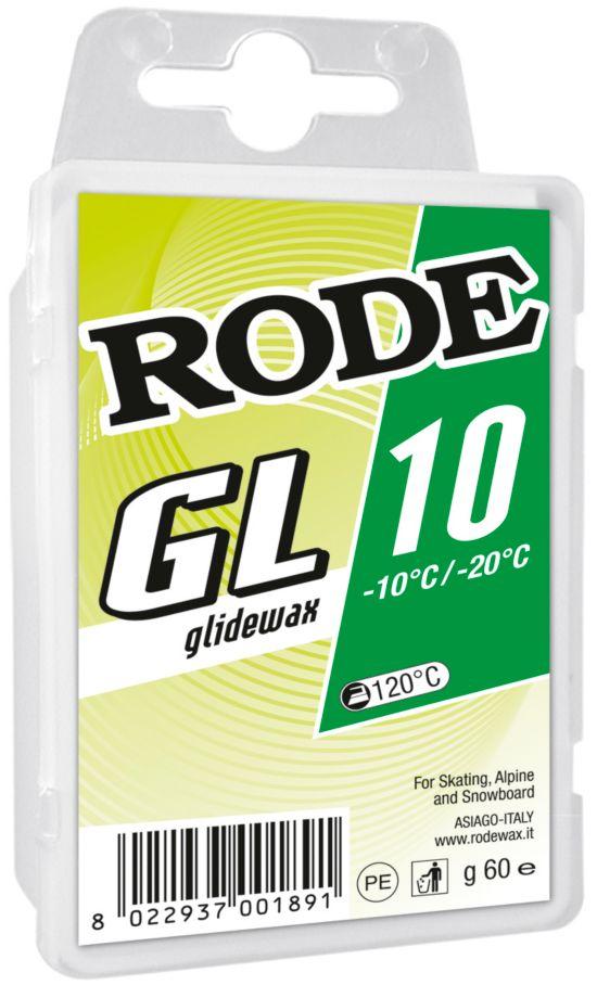 GL10 Glider Grønn 60 Gram