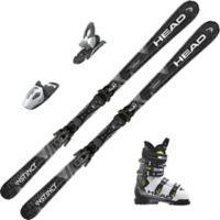 Primal Instinct Skipakke Alpinski Med Binding + Støvel Herre