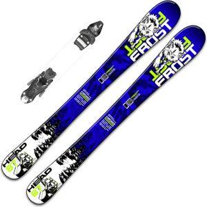 Frost Team 67-107 alpinski m/ binding