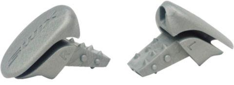 Stroppelås For Swix stavhåndtak sølv