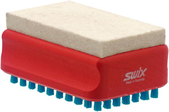 Swix T166B Brush For Cera F, Felt/N