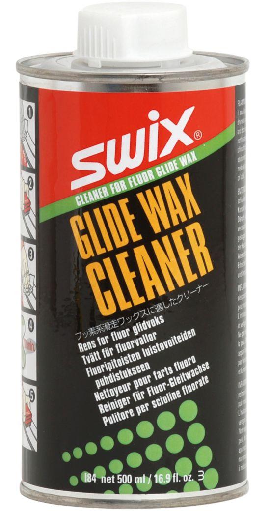 I84 Cleaner,Fluoro Glidewax, 5