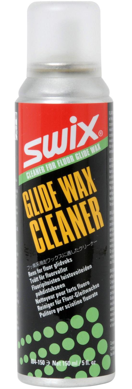 I84 Cleaner Fluoro Glidewax 15