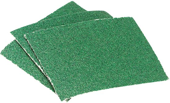 T308 Sandpapir Velcro 3-pakning