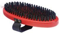 Swix T194O Brush Oval, Stiff Black
