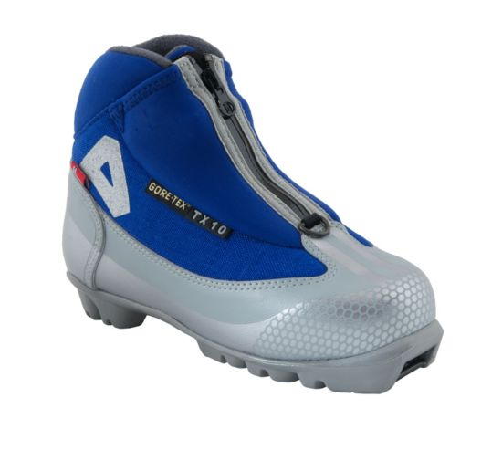 Tr10 Jr Gtx Skisko ROYAL BLUE/SILV