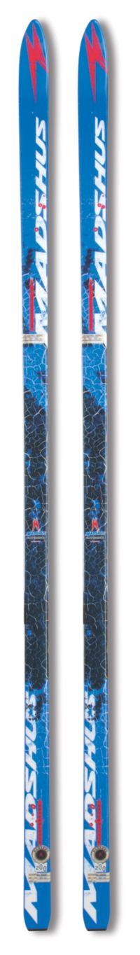 Glittertind Wax Klassisk Ski