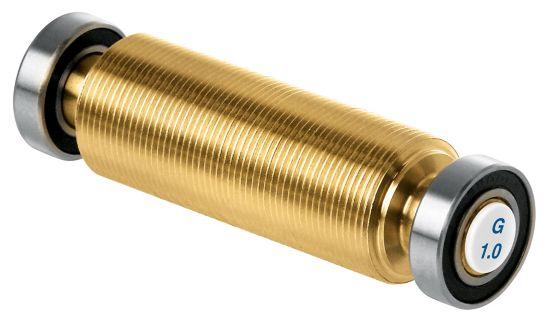 T423100G Strukturvalse Rett 1mm