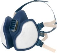 T4277 Protection Mask For Waxi