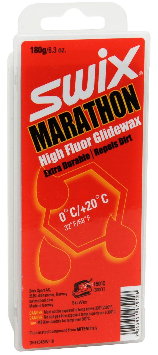 DHF104BW Marathon 0/+20°C 180gr