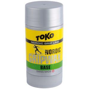 Nordic Base Wax grunnvoks grønn
