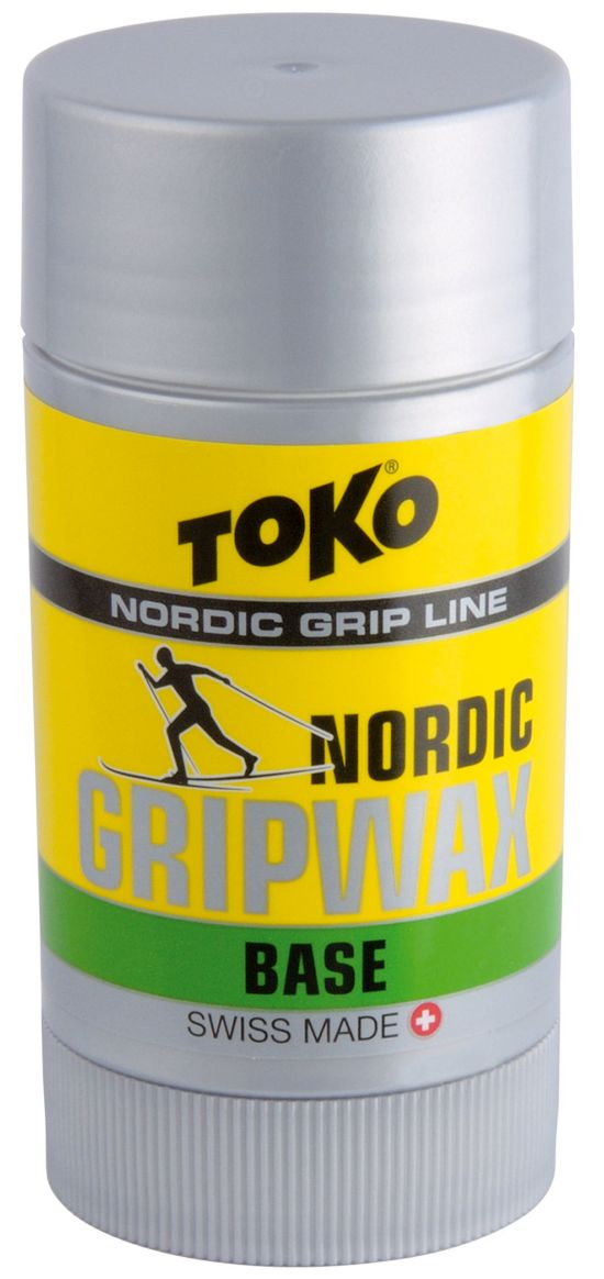 Nordic Base Wax 27g Green