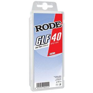 GLF40 glider lavfluor rød 180 gram