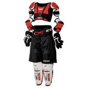 Entry Kit Hockeysett Junior