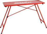 Swix T76-2 Waxing Table W/Metal Pla