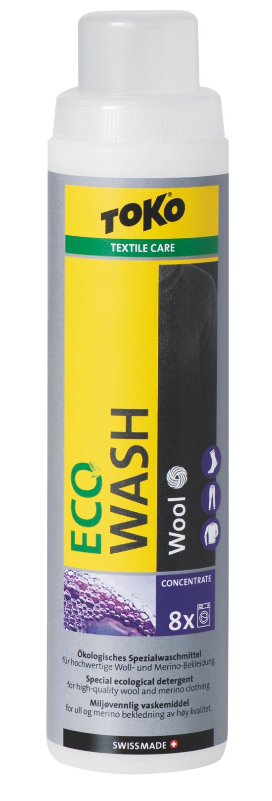 Eco Ullvask 250ML