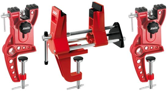Swix T147N Power Pro Vise 155Mm