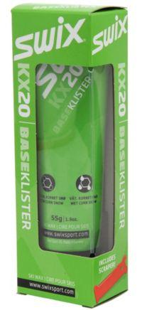 KX20 Grunnklister Grønn