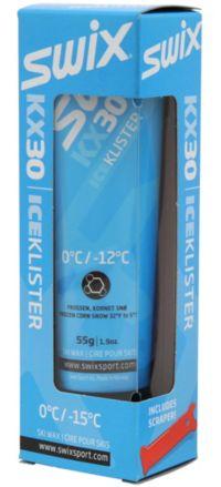 KX30 Blue Ice Isklister