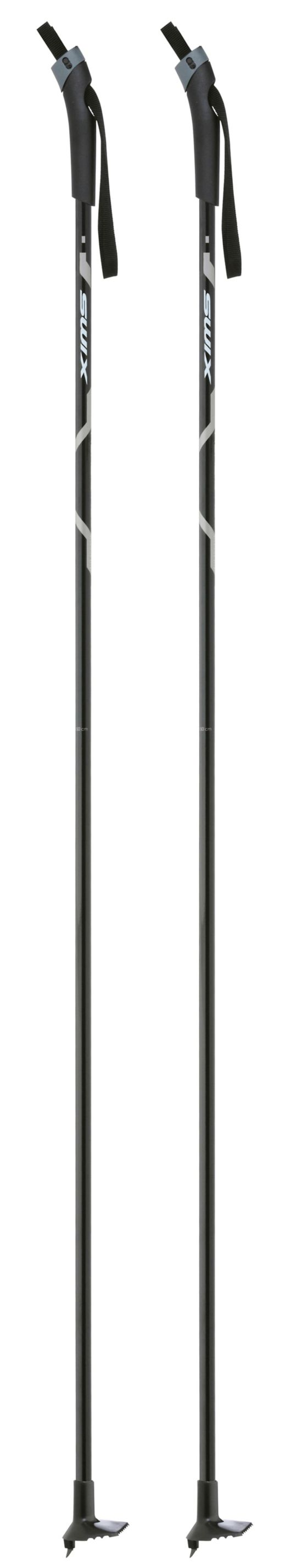 Nordic Standard Aluminium Turstav