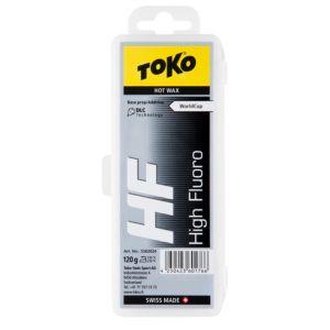 HF Hot Wax Black, 120g