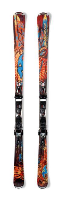 Fire Arrow 74 M/Binding
