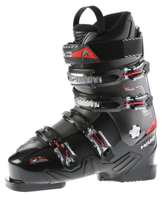 Fx St Alpinstøvel