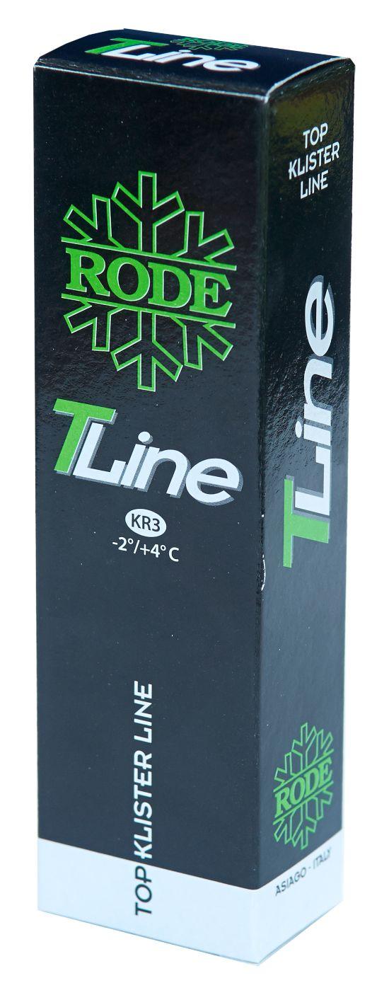 T-Line KR3 Klister -2/+4
