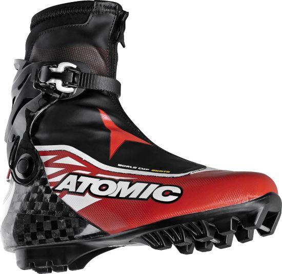 Wc Skate Skisko