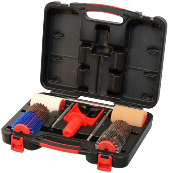 Swix T69Xc Roto Brush Box, Cross Co