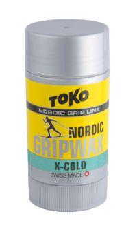 Nordic Grip Wax X-Cold Festevoks