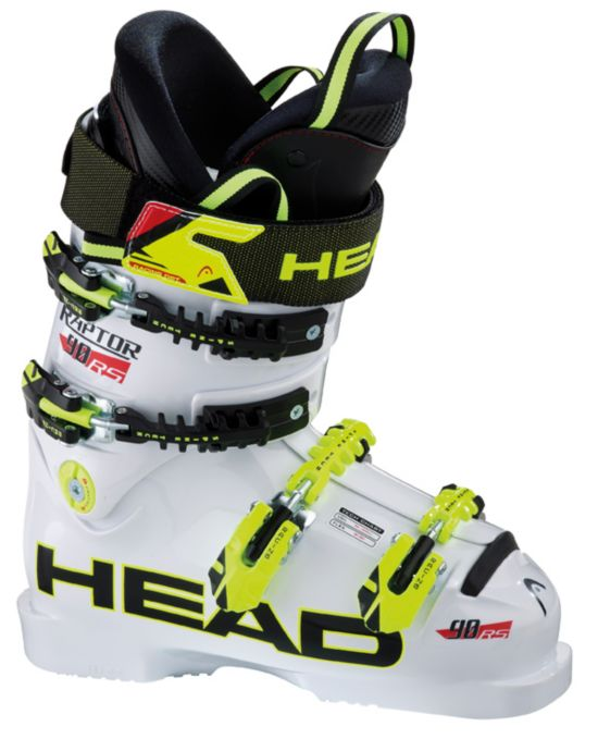 Skiboot Raptor 90 RS HF Alpinstøvel