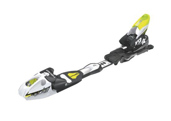 Freeflex Pro 18 X Sale/Blk/Fl Alpinbinding