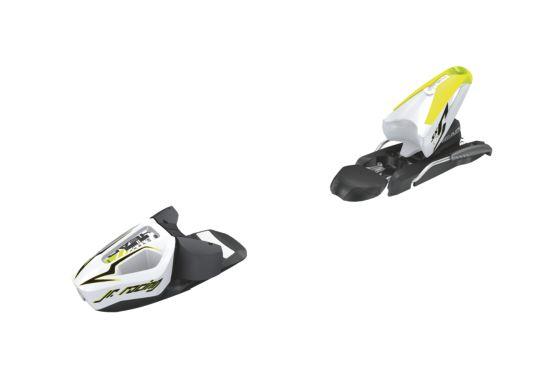 Sx 9 Race Alpinbinding