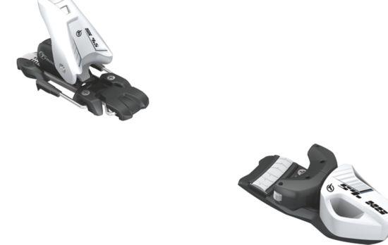 Sx 4,5 Ac Solid Alpinbinding