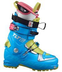 TLT6 Mountain Women CR Toppturstøvel