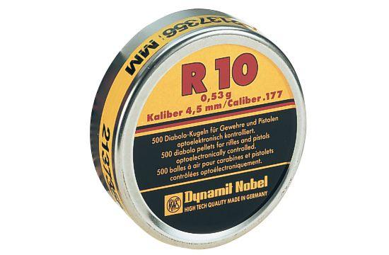 R10 4,5mm