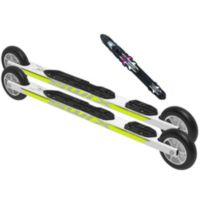 Swix S5E Skate Senior Rulleskipakke