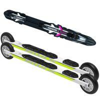 Skate S5E Rulleskipakke