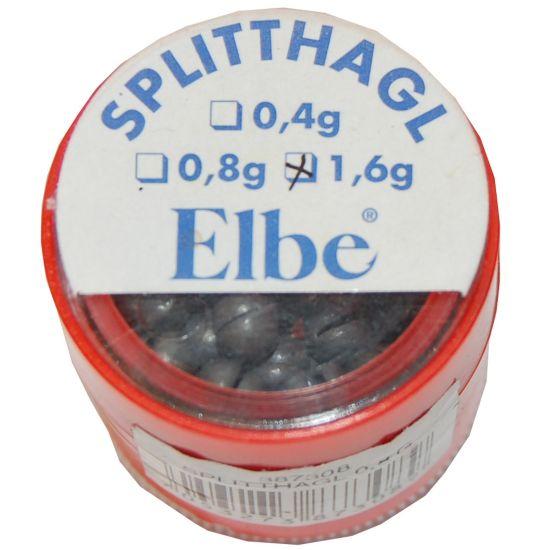 Splitthagl 1,6G