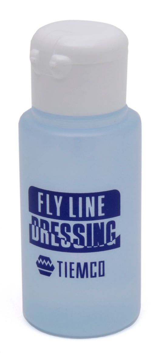 Tmc Flyline Dressing