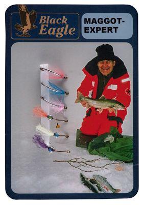 Maggot-Expert 6 Stk