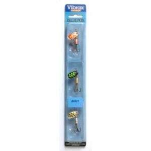 Vibrax Hot Pepper 6G