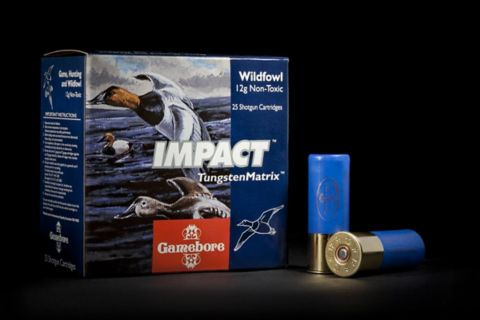 Gamebore Haglepatron Imp Tungsten 12/65