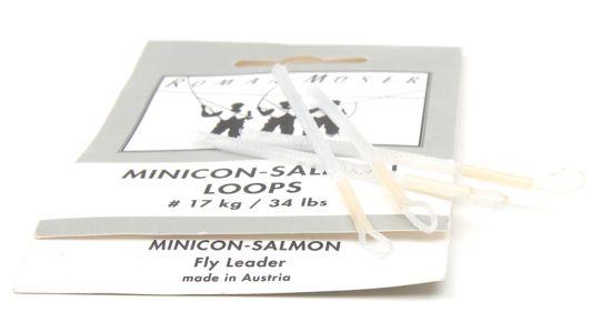 Salmon Minicon 20K