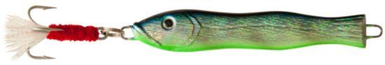 Sillen 350G Holographic Blue