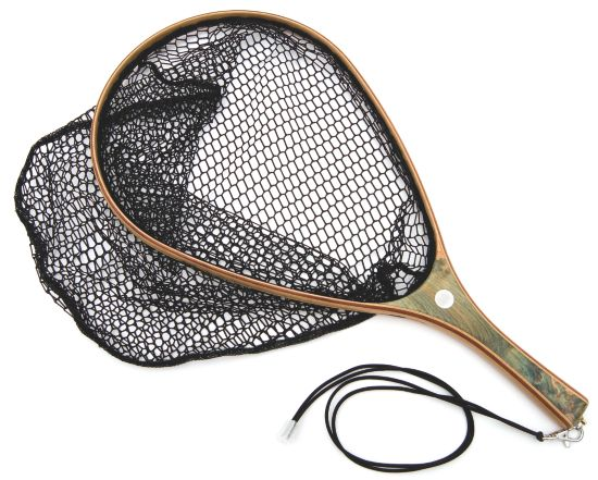 Net Trophy Laminated - Snake L