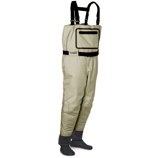 X-Protect Chest Wader